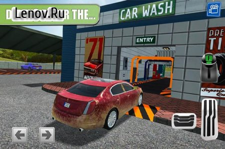 Gas Station 2: Highway Service v 2.4 (Mod Money)
