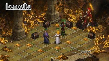 Dark Quest 2 v 1.0 (Mod Money)