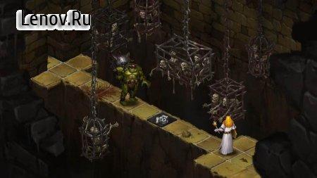 Dark Quest 2 v 1.0.1 Мод (полная версия)