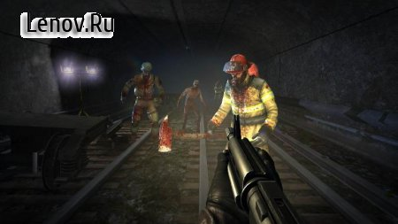 Zombeast: Survival Zombie Shooter v 0.24 (Mod Money)