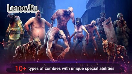 Zombeast: Survival Zombie Shooter v 0.12.9.1 (Mod Money)