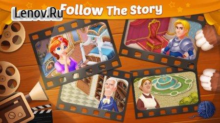 Castle Story: Puzzle & Choice v 1.5.2 (Mod Money)