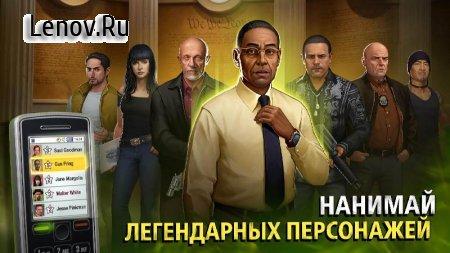 Breaking Bad: Criminal Elements v 1.20.0.251 (MENU MOD/HIGH DMG/DEFENSE)