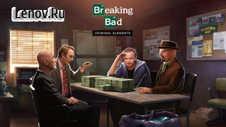 Breaking Bad: Criminal Elements v 1.20.0.251 (MENU MOD/HIGH DMG/DEFENSE)