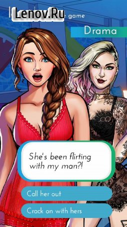 Love Island The Game v 4.7.32 Mod (Unlimited Gems/Tickets)