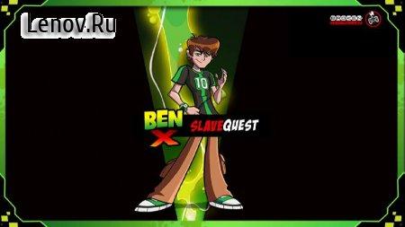 Ben X Slave Quest (18+) 0.05e Мод (полная версия)
