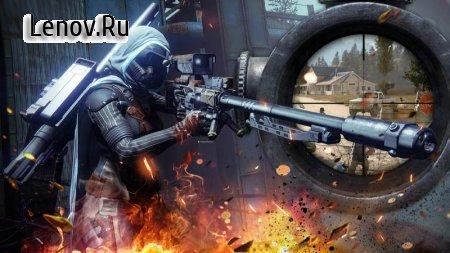 3d Sniper Action v 1.0.0 (Mod Money)