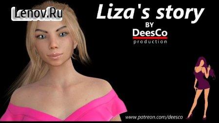 Lizas Story (18+) v 0.06 Мод (полная версия)