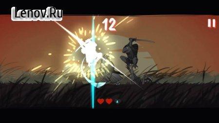 Neko Samurai v 0.61 (Mod Money)