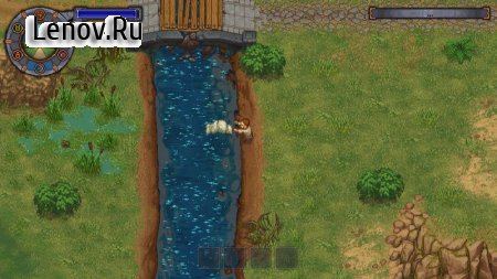 Graveyard Keeper v 1.129 (Mod Money/Physical strength is not reduced)