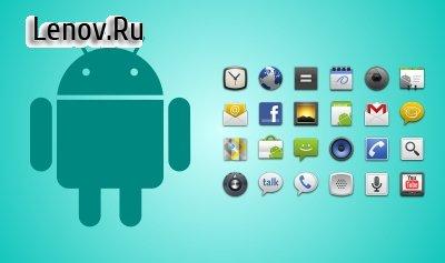 Как поменять иконки приложений для Android
