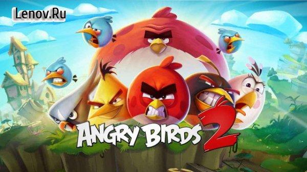 Angry Birds2 – более 30 млн скачиваний