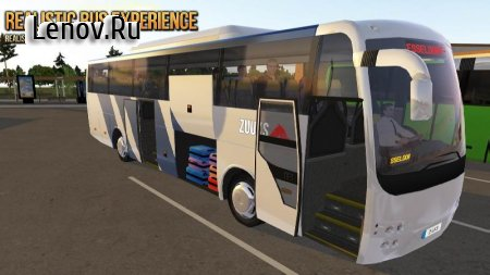Bus Simulator : Ultimate v 1.1.3 (Mod Money)