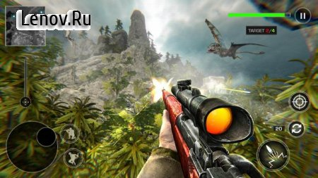 FPS Hunting Master v 1.3 Мод (Free Shopping)
