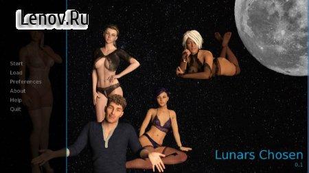 Lunars Chosen (18+) v 0.9 Beta 2 Мод (полная версия)
