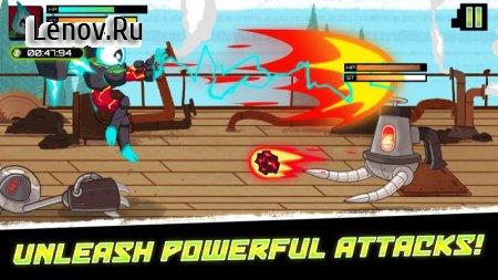 Ben 10 Omnitrix Hero v 1.0.6 (Mod energy/gear)