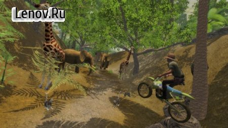 4x4 Safari: Online Evolution v 21.5.2 (Mod Money)