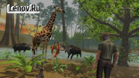 4x4 Safari: Online Evolution v 19.7.0 (Mod Money)