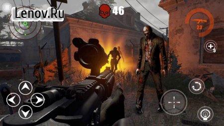 Gunners vs. Zombies v 1.1.1 (Mod Money)