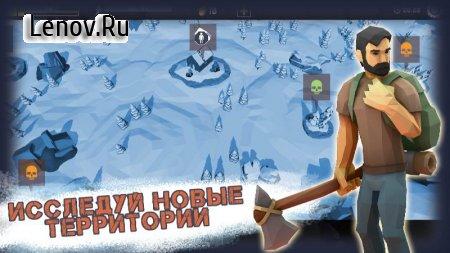 Darkest Winter: Last Survivor v 0.6.35 Мод (Unlimited gold coins)