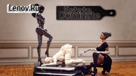 Estate Dominate (18+) v 0.36.1 Мод (полная версия)