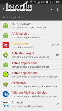 CCSWE App Manager Pro License v 3.2.2.59 Мод (полная версия)