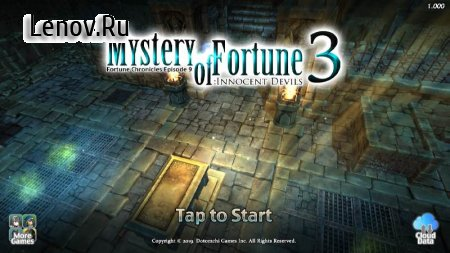 Mystery of Fortune 3 v 1.14.2 Mod (Unlimited Diamonds)