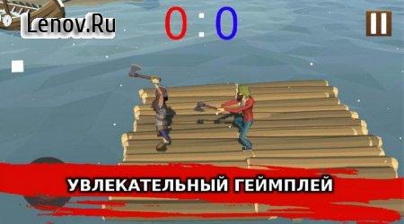 Puppet Fighter: 2 Players Ragdoll Arcade v 1.54 (Mod Money)