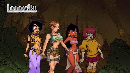 Iris Quest: The Goblins Curse (18+) v 1.0 Мод (полная версия)