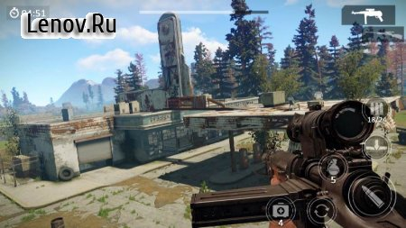 Sniper Go:Elite Assassin v 1.0.2 Мод (Unlimited gold coins/diamonds)