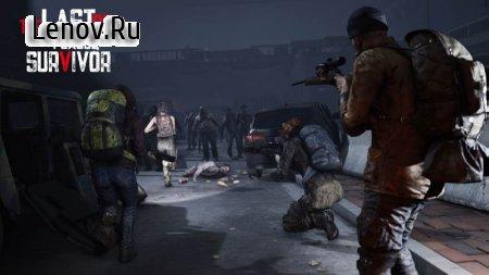 The Last of Plague Survivor v 1.1.3 (Mod Money)