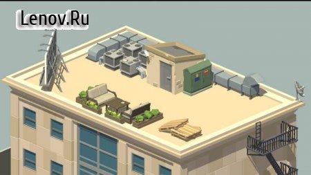 Tiny Room Stories: Town Mystery v 1.02.19 Мод (Unlocked)