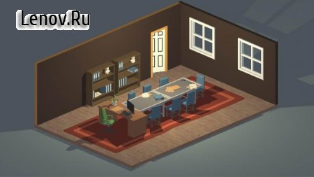 Tiny Room Stories: Town Mystery v 1.09.33 Mod (Unlocked)