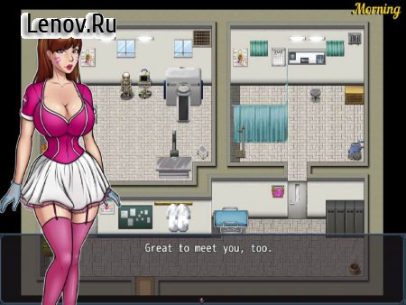 Futa Quest (18+) v 0.95 Мод (полная версия)