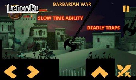 Barbarian War v 1.2.6 Мод (Free Shopping)