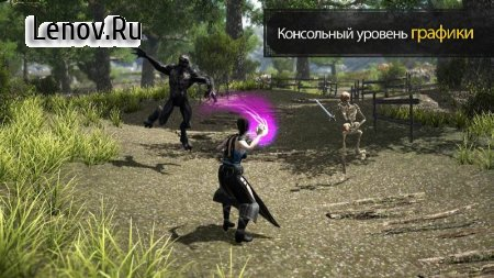 Evil Lands: Online Action RPG v 1.5.1 Мод (много денег)