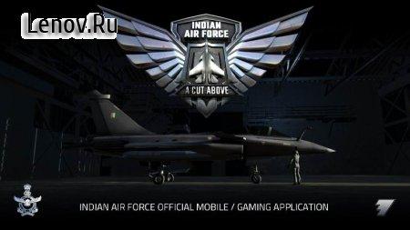 Indian Air Force: A Cut Above [DISHA - IAF HQ] v 1.00 Mod (Unlocked)
