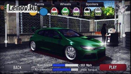 Doblo Drift & Driving Simulator v 4.0 (Mod Money)