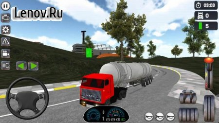 Euro Truck Extreme - Driver 2019 v 1.0.5 Мод (Free Shopping)