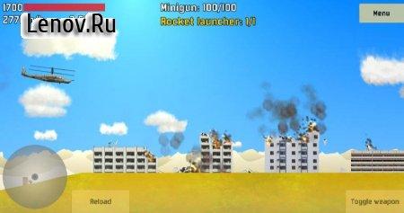 Total Destruction v 1.99.1 (Mod Money)