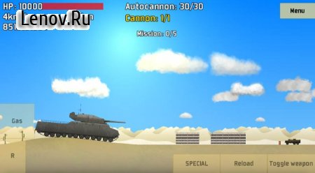 Total Destruction v 1.99 (Mod Money)