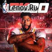 NBA 2K20 v 98.0.2 (Mod Money)