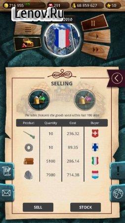 Modern Age – President Simulator v 1.0.49 (Mod Money)