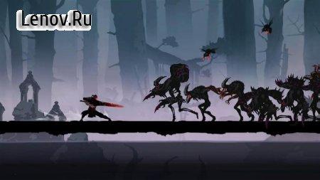 Shadow of Death 2 - Shadow Fighting Game v 1.41.1.2 (Mod Money)