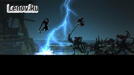 Shadow of Death 2 - Shadow Fighting Game v 1.35.5.0 Mod (God Mode)