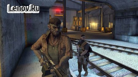 Slaughter 3: The Rebels v 1.48 (Mod Money)