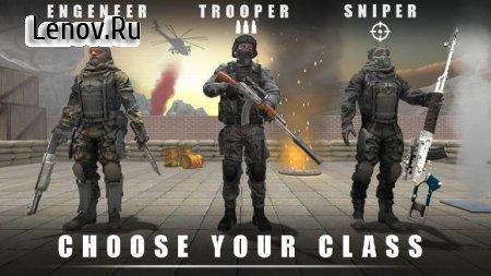 Strike Force Online FPS Shooting Games v 1.8 (Mod infinite bullet)