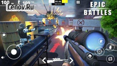 Strike Force Online v 1.4 (Mod infinite bullet)