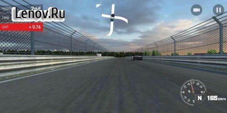 Shell Racing Legends v 1.0.1 (Mod Car frames)