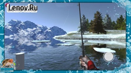 Ultimate Fishing Simulator PRO v 0.238 (Mod Money)